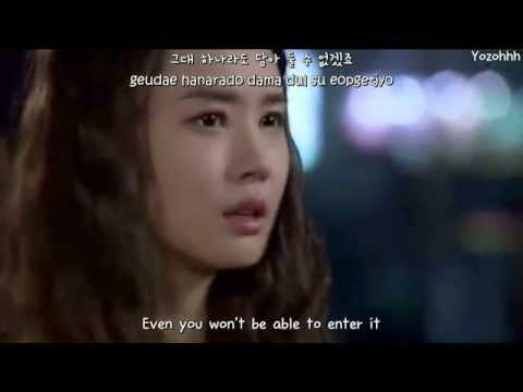 Hwayobi - Glass MV (Miss Ripley OST)[ENGSUB + Romanization + Hangul]