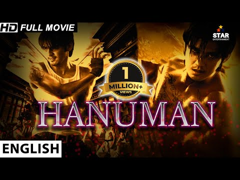 HANUMAN - THE WHITE MONKEY WARRIOR | English Movies 2018 Full Movie | Hollywood Movies 2018 thumbnail