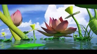 Hoat hinh - Trailer: Khu đầm có cánh - Bubble Boy - phim hoạt hình Việt Nam 2013