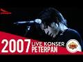 PETERPAN ~ MUNGKIN NANTI (LIVE KONSER PALEMBANG 2007)