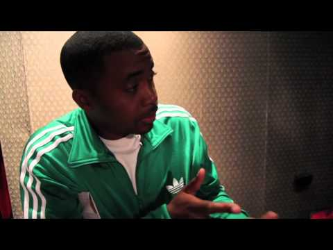 Nas Interview [2012] [S3.EP34]: SBTV