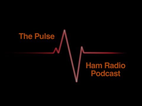 Ham Radio Pulse for 11-22-12