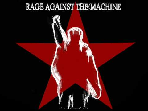 Rage Against The Machine- Bulls on Parade - YouTube
