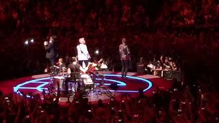 U2 Paris 08/09/2018 : Elevation