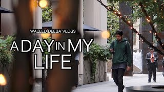 FILMING A DAY IN MY LIFE IN LONDON VLOG