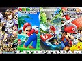 Super Smash Bros. for Nintendo 3DS, Mario Kart 8 & more livestream (9-19-14) - Wii U & 3DS