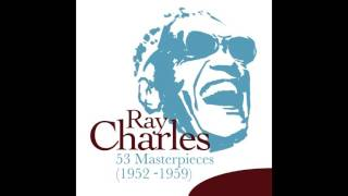 Watch Ray Charles Its Alright video