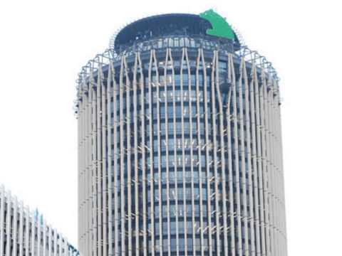Madrid office space for rent - Serviced offices at Torre Europa, 28046 Madrid