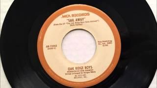 Watch Oak Ridge Boys Sail Away video