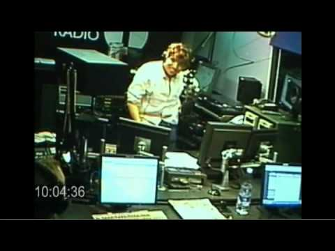 Moyles - Nick Grimshaw handover (Web Streaming Thu 16 Jul 09:57-10:06)