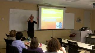 Teaching Roundtable: Constructive Alignment - Teaching for Learning