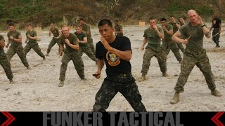 Why The Special Forces Train in Filipino Martial Arts | FMA: Kali, Arnis, Escrima