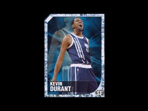 NBA 2K14 My Team FIX to the MISSING DIAMOND Card GLITCH!