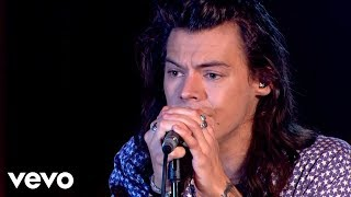 One Direction - Infinity (Live)