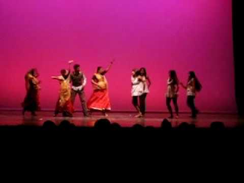 India Night 2009 - Dance Pe Chance Maarle
