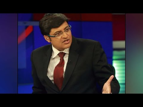 Arnab Goswami resigns from Times Now | Oneindia News