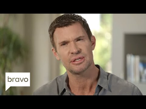 Jeff Lewis & Jenni Pulos Share Thoughts On Jeff's New Employees | Flipping Out | Bravo