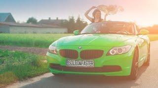 Soleo & Faster - Złota Peleryna