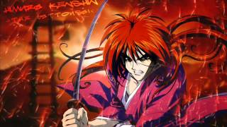 TACTICS (ost.Rurouni Kenshin anime)-The Yellow Monkey cover