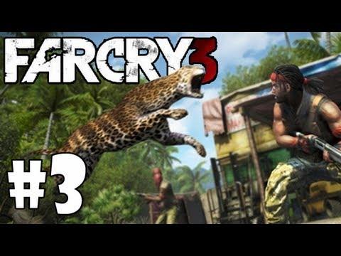 [Far Cry 3: Part3]  อังกอร์