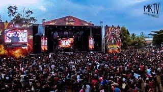 Download Lagu DEAD WITH FALERA - Chupacabra Live at Hellprint United Day V Gratis STAFABAND
