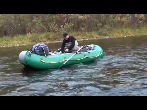 река камжела рыбалка