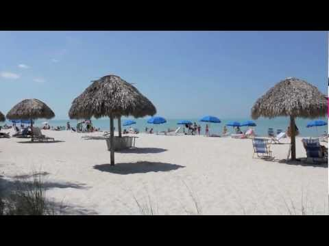 World Travel Guide: The Beaches of Naples Florida