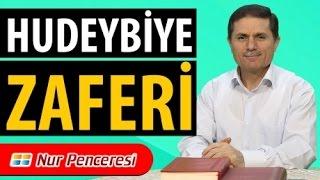 Dr. Ahmet Çolak - Lem'alar - 7. Lem'a - Hudeybiye Zaferi.mp4
