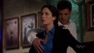 גרופינג מחסן 13 / Groping @ Warehouse 13