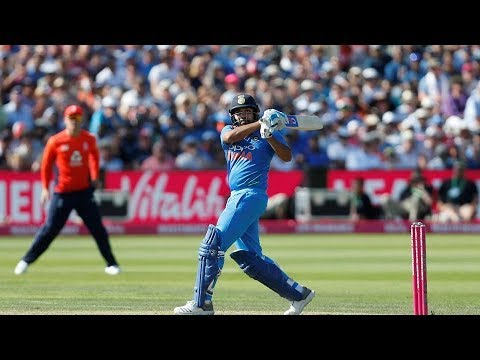 India Batting Full Innings Highlights vs England (3rd T20 2018)