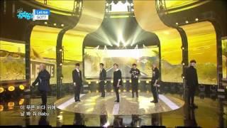 download musica 【TVPP】GOT7 – Let me 갓세븐 - 렛 미 Comeback Stage Show Core