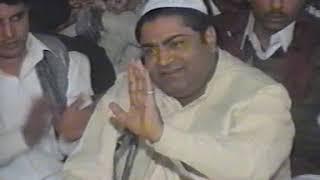 Hyderabad Sabri Aastana Karte Han Naaz by Badar Miandad Qawwal 2003 Urs Baba Fareed Ganjshakar