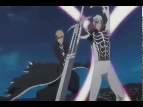Bleach Amv Ichigo Vs Ginjo Time Of Dying video