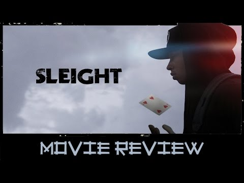 Sleight 2017 - Movie Review (Non-Spoilers) streaming vf