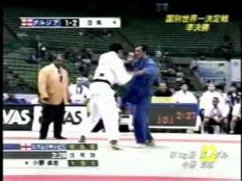 Ippons do japao - best ippons JUDO