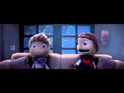 LittleBigPlanet 2 - SCRE4M