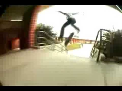 Andrew Reynolds-Deathwish Video