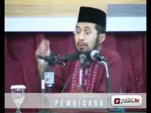 Seminar Pengusaha Muslim: Menjadi Pengusaha Muslim Sejati (Part 10) - Dr. Muhammad Arifin Badri, MA.
