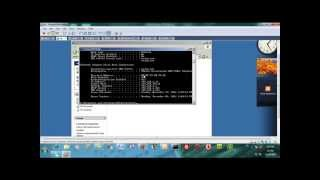 DHCP 2-2 Ahmed Nazmy windows server 2008
