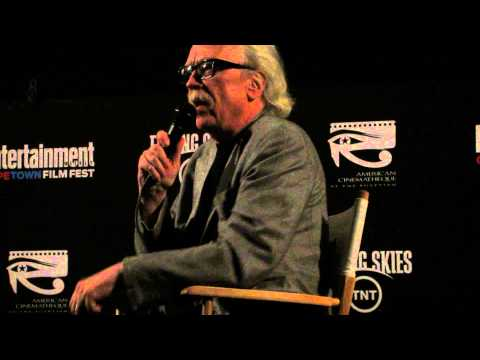 John Carpenter Q&A Screening of 'The Thing' 5-2-2013