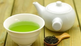 How to Use Green Tea to Improve Skin | Skin Care Guide