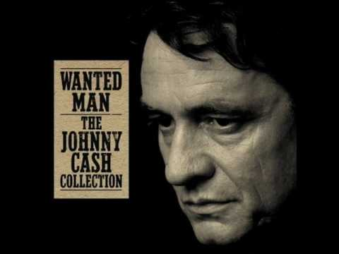Johnny Cash - Wanted Man