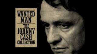 Watch Johnny Cash Wanted Man video