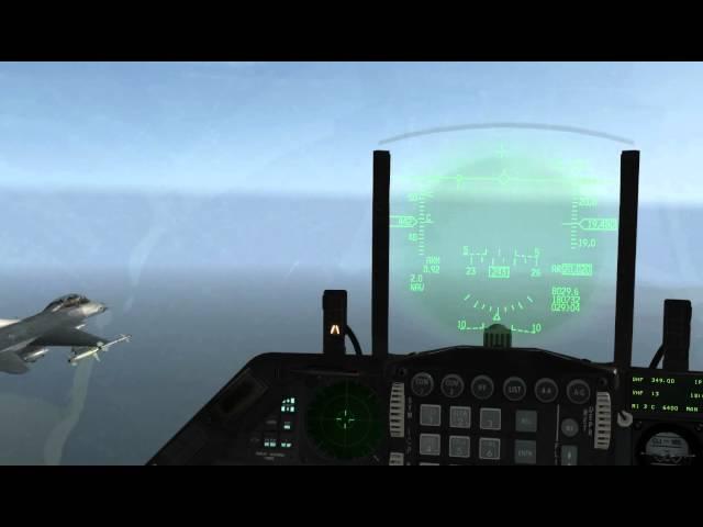 BMS 4.32 for Falcon 4.0