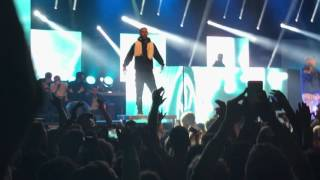 Bushido ft. Shindy►Panamera Flow, Sterne Live Wien HD