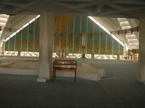 Qari Muhammad Qasim Jaan Reciting Surah Anfal(41-75)