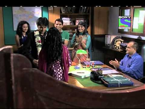 Aahat - Episode 033B