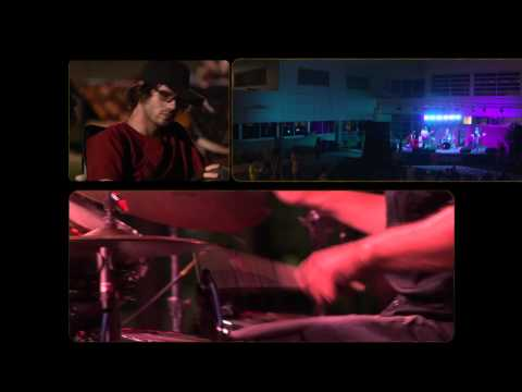"Gooding performs ""Buffalo"" live at Wichita Area Technical College (6/23/12)"