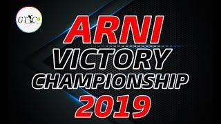 #FINAL DAY #OPEN LOTS ARNI VICTORY CHAMPIONSHIP 2019 DOMBIVALI