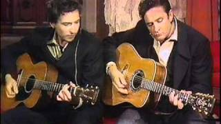Watch Johnny Cash Girl From The North Country video
